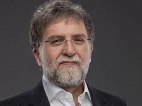 Ahmet Hakan'dan Şamil Tayyar'a destek