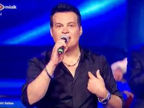 TRT Müzik kanalında Hakan Peker şoku