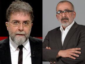 Ahmet Kekeç Ahmet Hakan'a fena çaktı; Ucuz ispiyoncu!