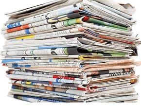20 Nisan 2018 Cuma gününün gazete manşetleri