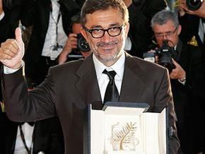 Nuri Bilge Ceylan bir kez daha Cannes'da!