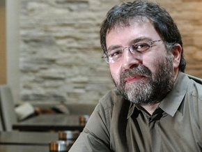 """Ahmet Hakan: """"Bardakçı Caner"""" aday adayı oldu diye..."""