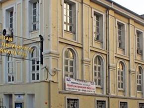 Mimar Sinan Üniversitesi'nin tahliyesine ilişkin yeni karar