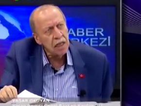 Yaşar Okuyan kaybetti