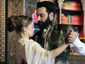 Kalbimin Sultanı dizisinin yayın tarihi belli oldu!