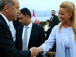 Erdoğan'dan Müge Anlı'ya Palu ailesi teşekkürü!