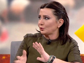 Sevilay Yılman: Ürktüm, gitmem Taksim'e