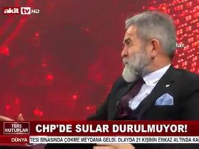 Akit TV yorumcusundan 'Fethullah Gülen gözaltında' iddiası