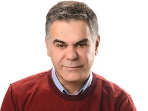 Süleyman Özışık: Tamam parti kapatılmasın ama!...