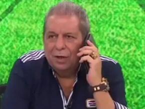 Canlı yayında ilginç anlar! Kulüp başkanı Erman Toroğlu'nu arayıp...