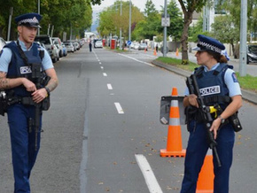 Facebook'tan Yeni Zelanda açıklaması: Yapay zeka yakalayamamış!