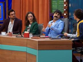 Güldür Güldür Show'un gündem olan bölümü!