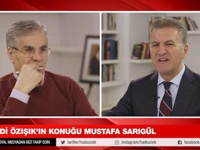 AK Partili bile Şişli'de ona oy verecek! Mustafa Sarıgül ile yeni dönem