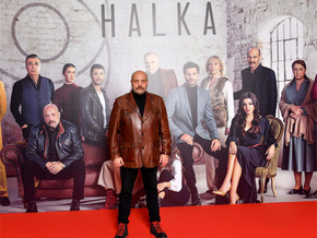 TRT'nin 'Halka' dizisinde flaş değişiklik!