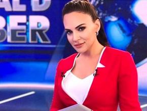 Kovulduğu iddia edilen Buket Aydın için Kanal D'den açıklama