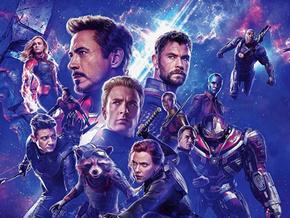 Avengers: Endgame Türkiye'de tarihe geçti