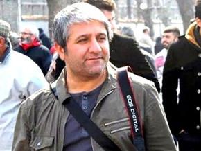 Yurt gazetesi Genel Yayın Yönetmeni gözaltına alındı