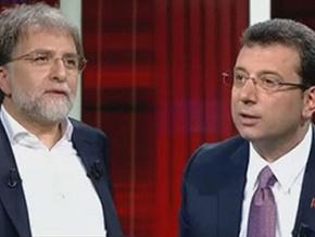 Ahmet Hakan'dan Ekrem İmamoğlu'na olay tepki: