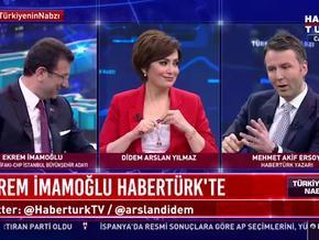 Ekrem İmamoğlu'ndan PKK ve FETÖ'ye skandal çağrı: Gelin Türkiye'yi beraber yönetelim!