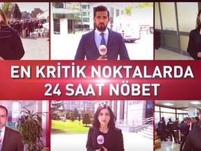 Habertürk TV başarıyı bu video ile duyurdu!