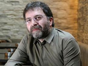 Ahmet Hakan'dan bomba medya eleştirisi
