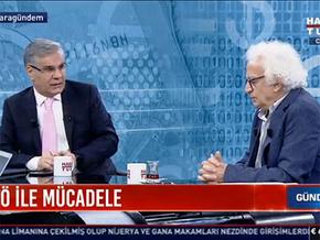 Hadi Özışık'tan Orhan Bursalı'ya bomba soru! Erdoğan'ın uçağına biner mi?