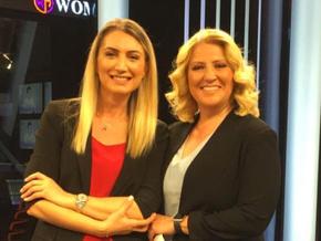 Dilek İmamoğlu Woman TV'ye konuştu: 'Ben vazgeçmemeyi Ekrem'den öğrendim'