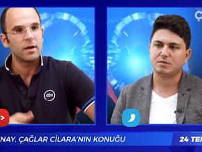 Faik Tunay Ali Babacan'ın kuracağı parti ile ilgili yeni bilgiler verdi