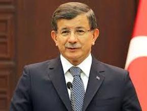 Davutoğlu 2016 yılında