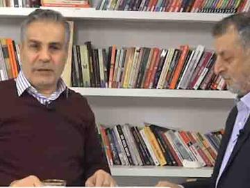 Hadi Özışık ve Mahmut Övür'den yerel seçim değerlendirmesi