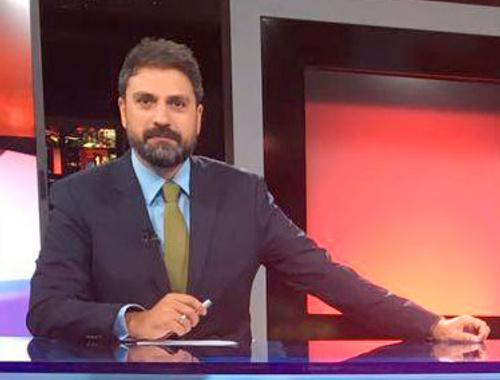 Erhan Çelik'ten TRT tarihinde bir ilk
