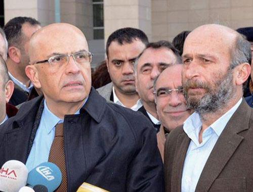 Enis Berberoğlu'na müebbet hapis cezası