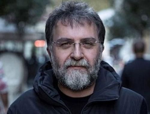 Sıra Ahmet Hakan'a mı geliyor? Ahmet Hakan ne dedi?..