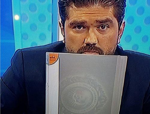 Fenerbahçe: MİT Rasim Ozan Kütahyalı'yı yalanladı...
