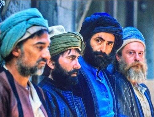 Mahsun'un filmi aleyhine kampanya başlatıldı...