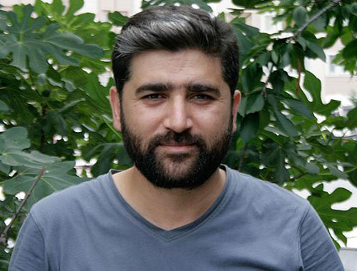 Adem Özköse'ye Demirtaş'a hakaretten 2.5 ay hapis!