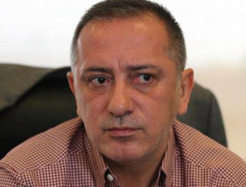 Günün muhabiri Fatih Altaylı