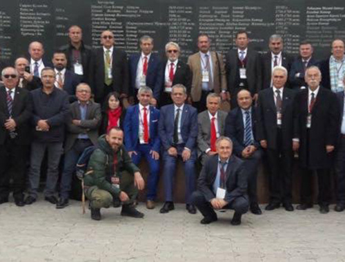 Türk basınının kalbi Kuzey Kıbrıs'ta atacak