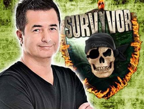 Acun Ilıcalı'nın Survivor şaşkınlığı: Tam bir saatte 10 bin...