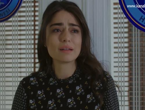 Ayça Ayşin Turan'dan Meryem'e damga vuran türkü