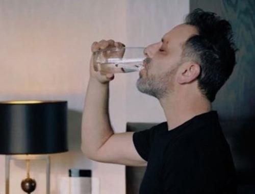 Ozan Güven'e 1 bardak su için dudak uçuklatan teklif