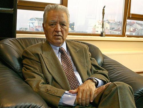 Günün televizyoncuları Mustafa Loğoğlu - Mustafa Aydın