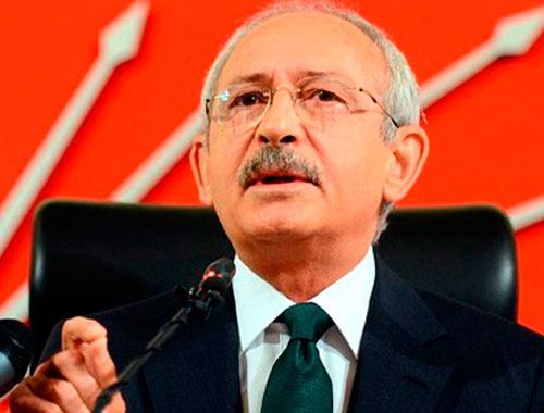 Takvim'den olay manşet; Kılıçdaroğlu'nun açıklamalarını kim yazdı?
