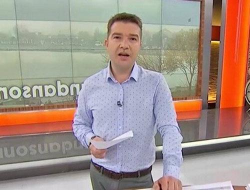Fox TV'nin 'Junior İsmail'i: İlker Karagöz...