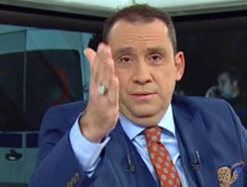 Günün televizyoncusu Erkan Tan