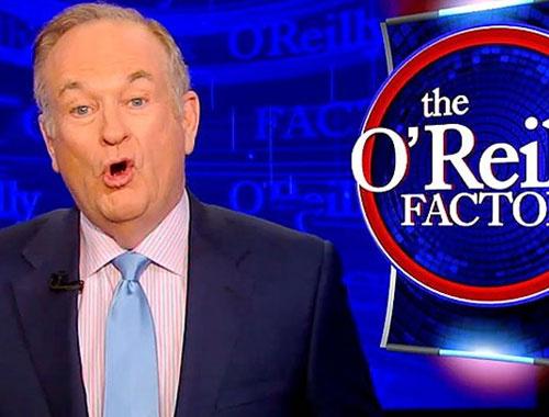 Fox'un ünlü yorumcusu cinsel taciz iddiasıyla kovuldu!