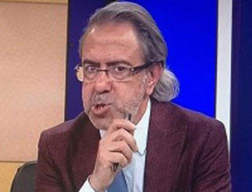 Mustafa Armağan zoru görünce bakın nasıl kıvırdı!