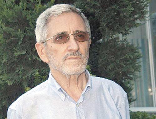 Günün köşe yazarı Selahaddin Çakırgil