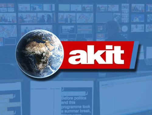 Akit TV'nin skandal yayını RTÜK'ü karıştırdı...