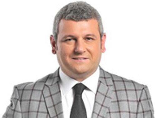 Ersoy Dede, Enis Berberoğlu kararına itiraz etti...